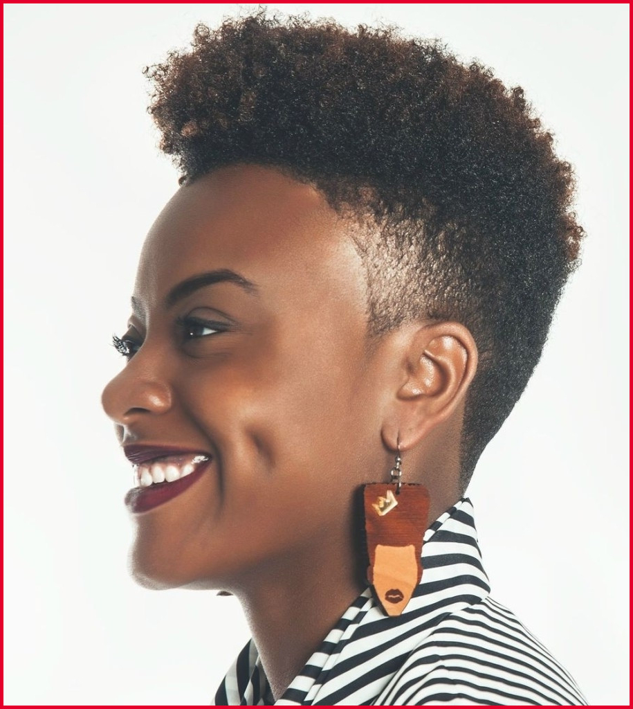 Natural Short Hairstyles 2017 7055 Shortural Hairstyles Ideas For intended for Short Haircuts For Natural Hair Black Women