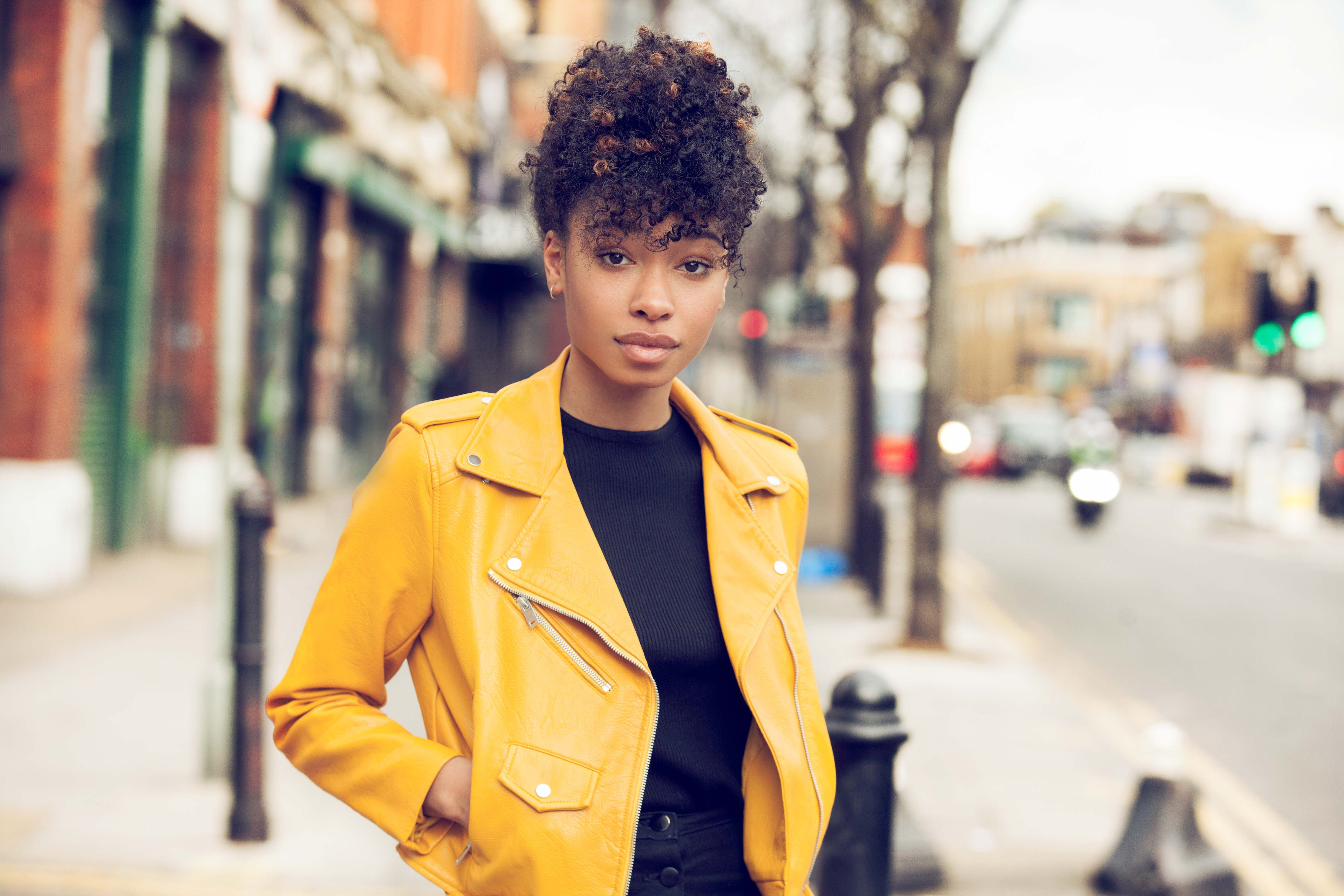 Naturally Curly Black Women Hairstyles 2017   Hairstyles, Haircuts with Short Haircuts For Naturally Curly Black Hair