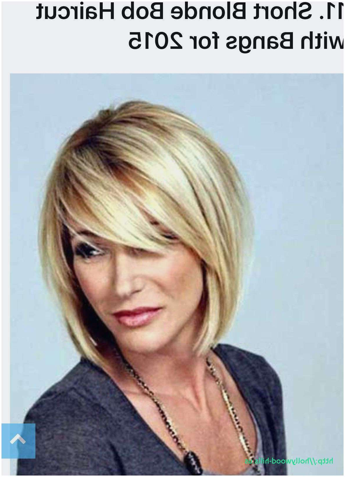 New How To Cut Layers In Short Hair Pics Short Haircut For Thick in Short Hairstyles With Bangs For Fine Hair