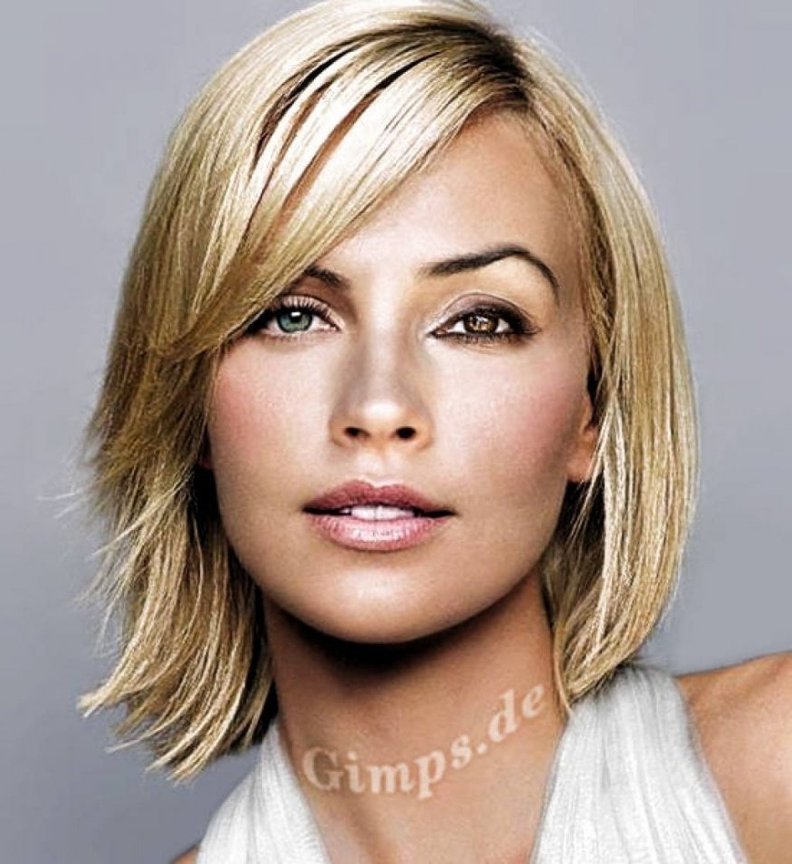 New Short Hairstyles Medium For 2018 | Hairstyles in Cute Medium Short Hairstyles