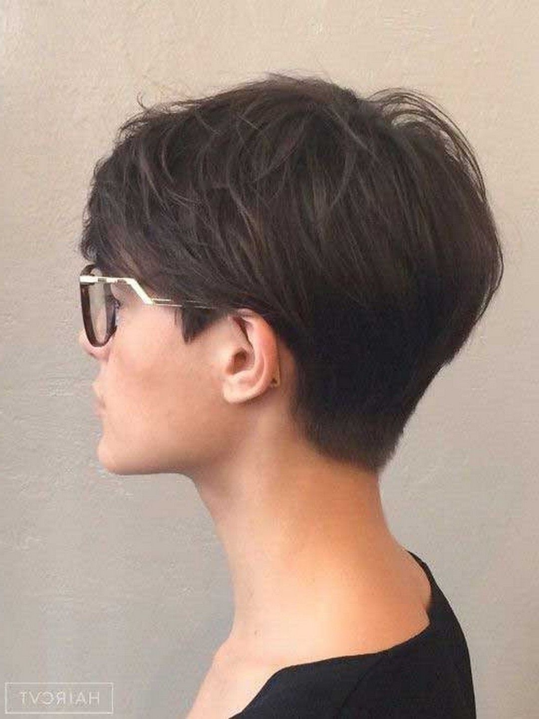 Nice 40+ Sporty Pixie Cuts Hair Style Ideas | Hairstyle | Pinterest For Sporty Short Haircuts (View 18 of 25)