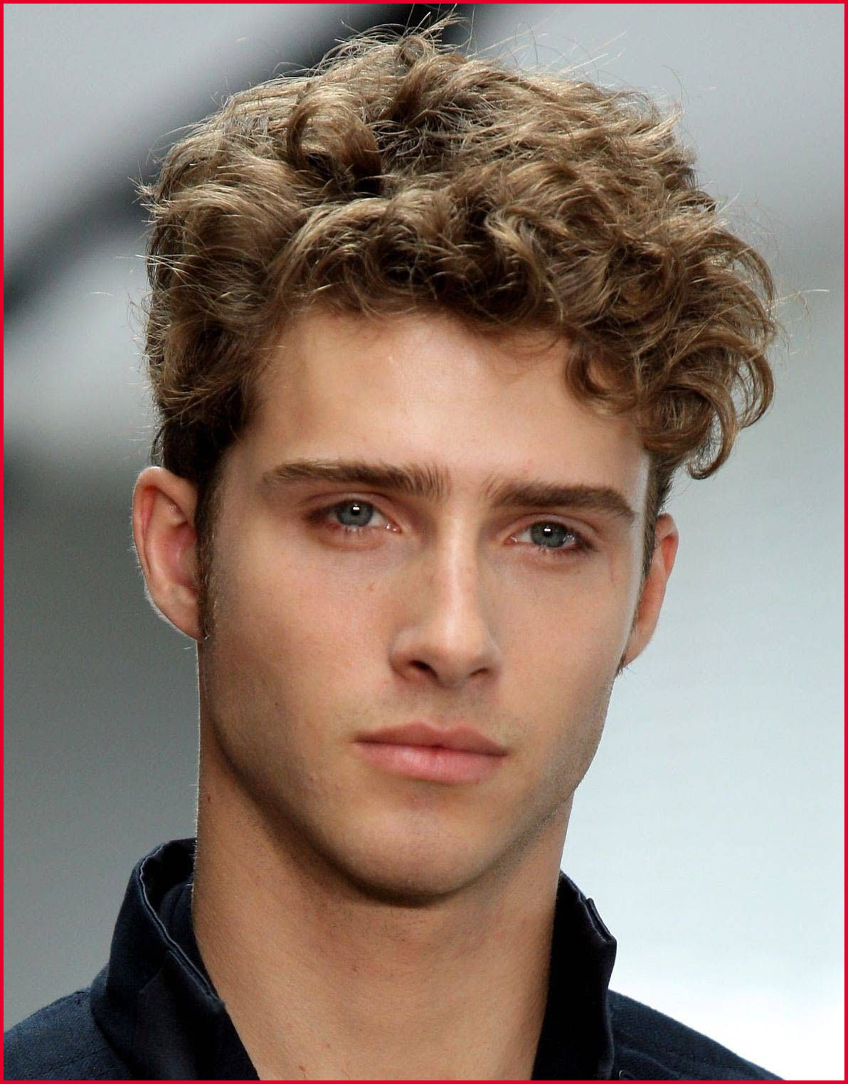 Nice Haircuts 75156 Amusing Hairstyles For Thin Curly Hair Men 7 pertaining to Short Haircuts For Thin Curly Hair
