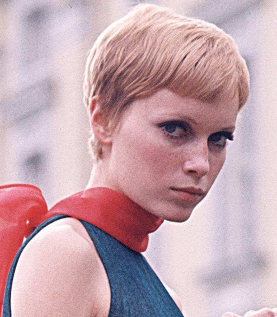 Our Favourite '60S Hairstyles That We Can't Let Go throughout 1960S Short Hairstyles