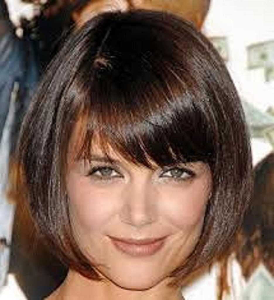 Oval Face Short Hairstyles | Hair Style And Color For Woman inside Short Hairstyle For Women With Oval Face