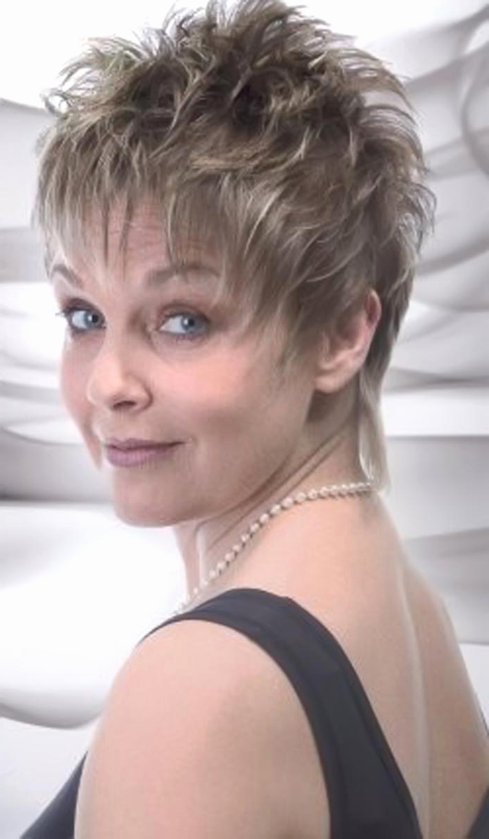 Over 50 Short Hairstyles Layered Haircuts Medium Hair For Women Over inside Medium To Short Haircuts For Women Over 50