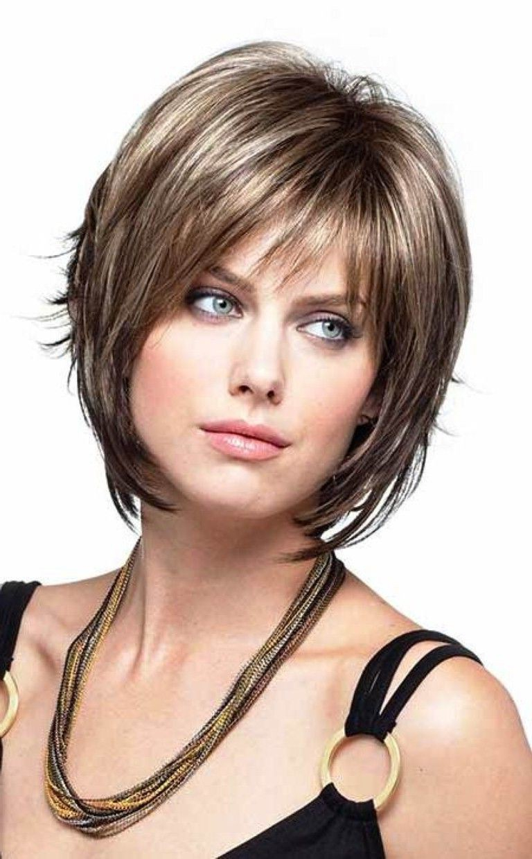Overwhelming Short Choppy Haircuts For 2018 2019 (Bob+Pixie Hair Regarding Short Choppy Layered Bob Haircuts (View 17 of 25)