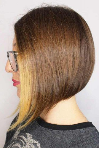 Pictures Of A Line Bob Haircuts 2018   Angled Bobs   Pinterest Regarding A Line Amber Bob Haircuts (View 15 of 25)