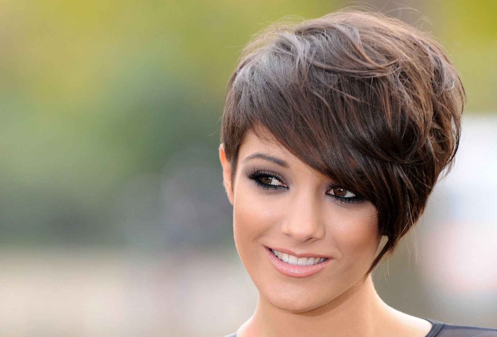 Pictures Of Photos – Short Hairstyles For Women ]:=  Intended For Choppy Short Hairstyles For Older Women (View 21 of 25)