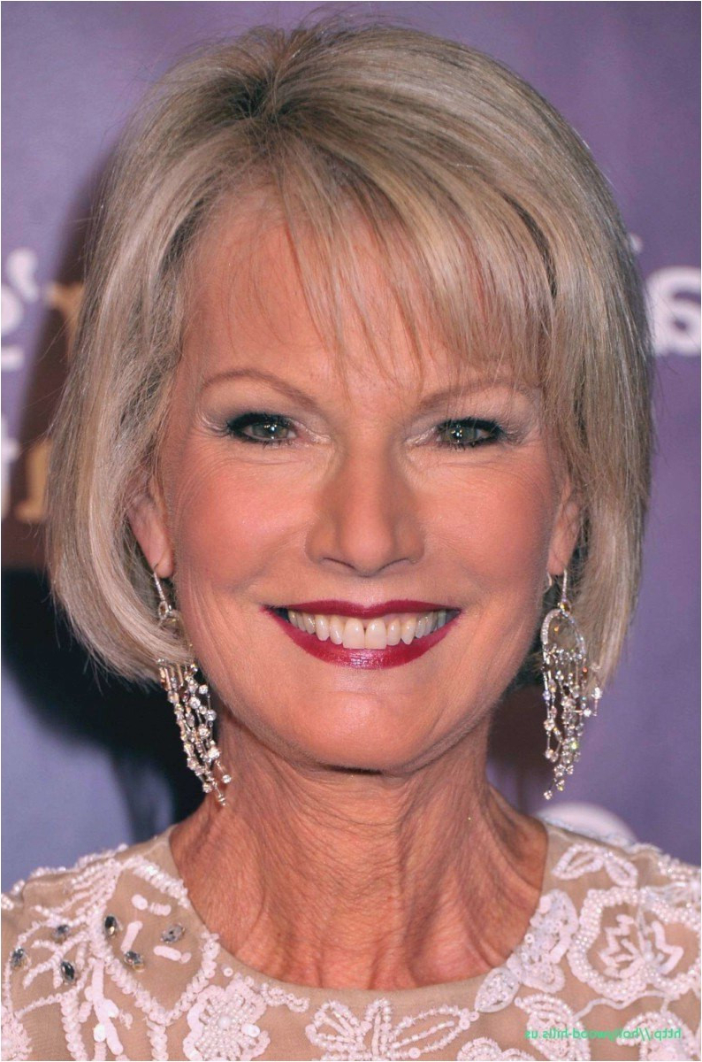 Pictures Of Short Hairstyles For Over 50 Year Old Woman Beautiful 29 Pertaining To Short Hairstyles For 50 Year Old Woman (View 20 of 25)