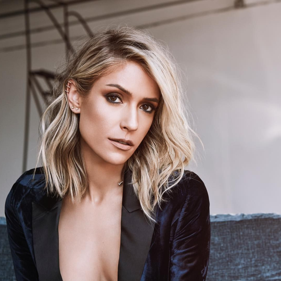 Pinchloe Deslauries On Hair//makeup//nails In 2018 | Pinterest Pertaining To Kristin Cavallari Short Hairstyles (View 4 of 25)