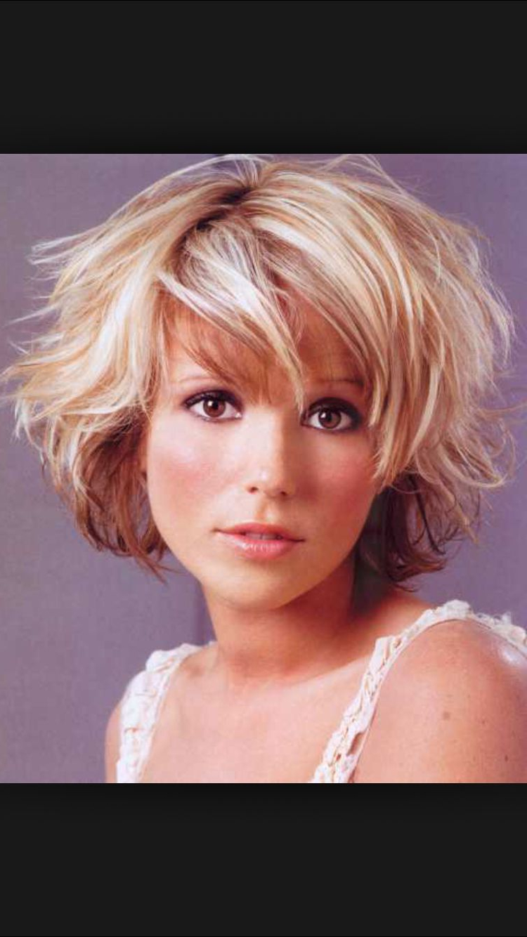 Pindeb Spitzer On Hair   Pinterest Within Short Hairstyles Covering Ears (View 18 of 25)
