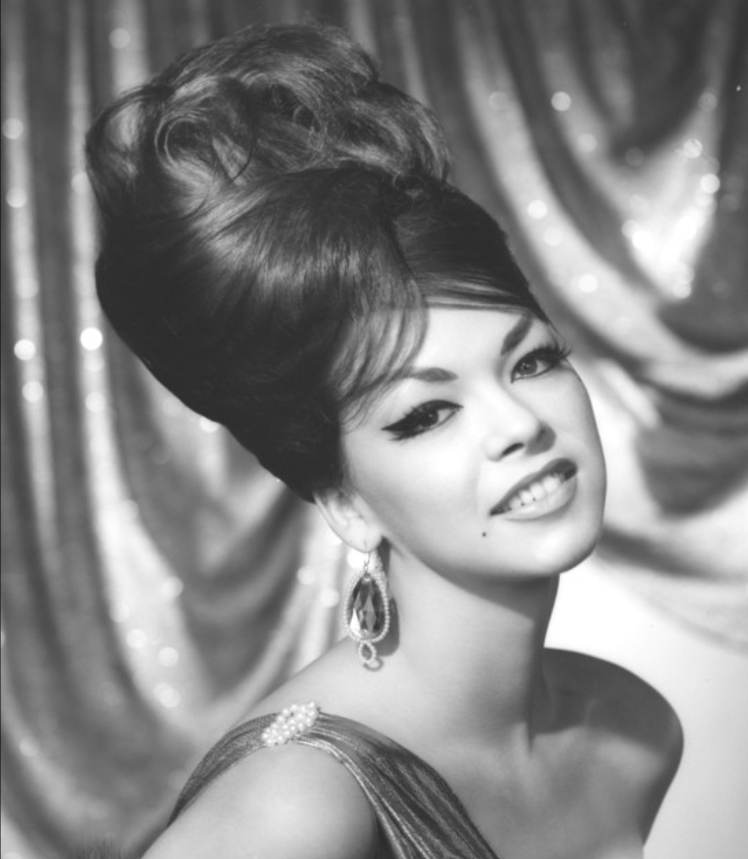 Pinedward Mohammed On Hairstyles & Hats | Pinterest | 1960S Throughout 1960S Short Hairstyles (View 10 of 25)