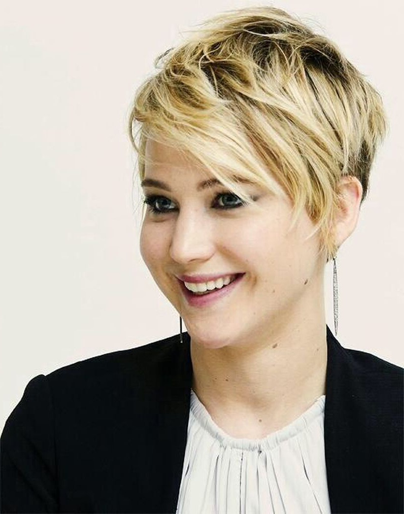 Pingabrielle Johnston On Hair Inspiration | Pinterest | Hair Intended For Short Haircuts For Curvy Women (View 16 of 25)