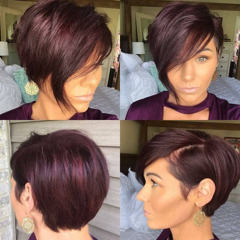 Featured Photo of Edgy Asymmetrical Short Haircuts