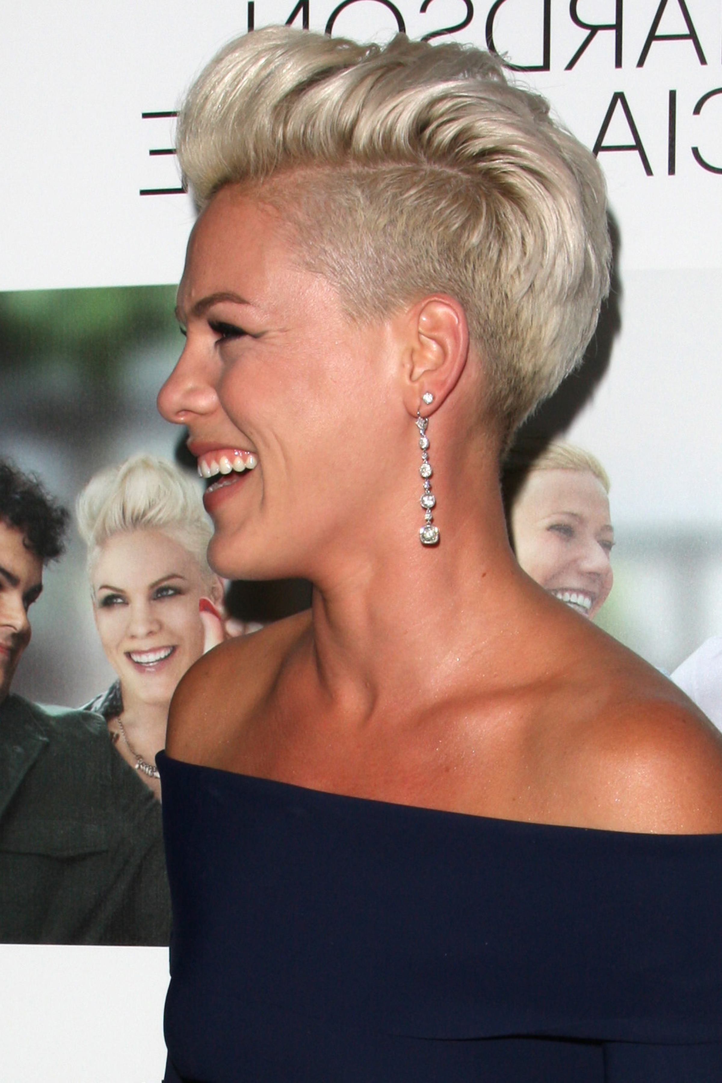 Pink Short Hairstyles – Hairstyle For Women & Man Regarding Pink Short Hairstyles (View 6 of 25)