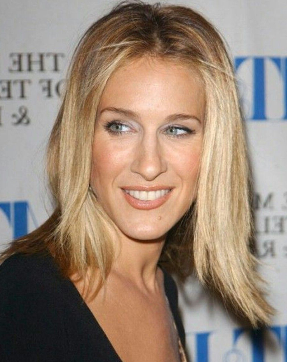 Pinmicheline Claes On Sarah Jessica Parker The Itgirl For Sarah Jessica Parker Short Hairstyles (View 17 of 25)