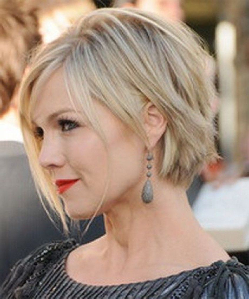 Pinmodern Hairstylers On Haircuts For Fine Hair In 2018 With Regard To Choppy Short Haircuts For Fine Hair (View 20 of 25)