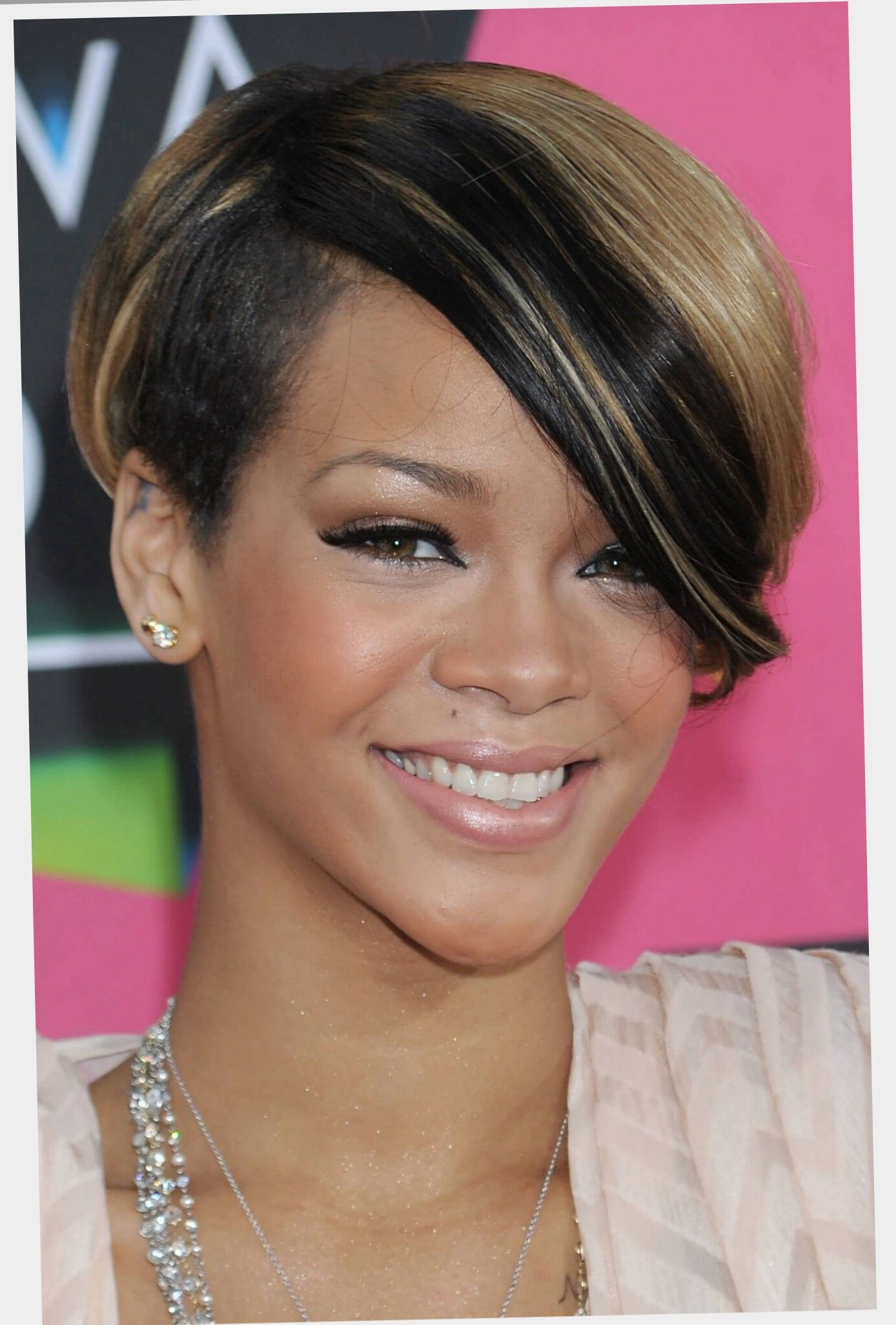 Pinnadine Crewe Morant On Short Hair Don't Care   Pinterest Throughout Short Haircuts For African American Women With Round Faces (View 6 of 25)