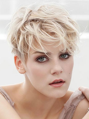 Pixie Haircut – Why You Should Rethink This Style! For Messy Pixie Hairstyles For Short Hair (View 17 of 25)