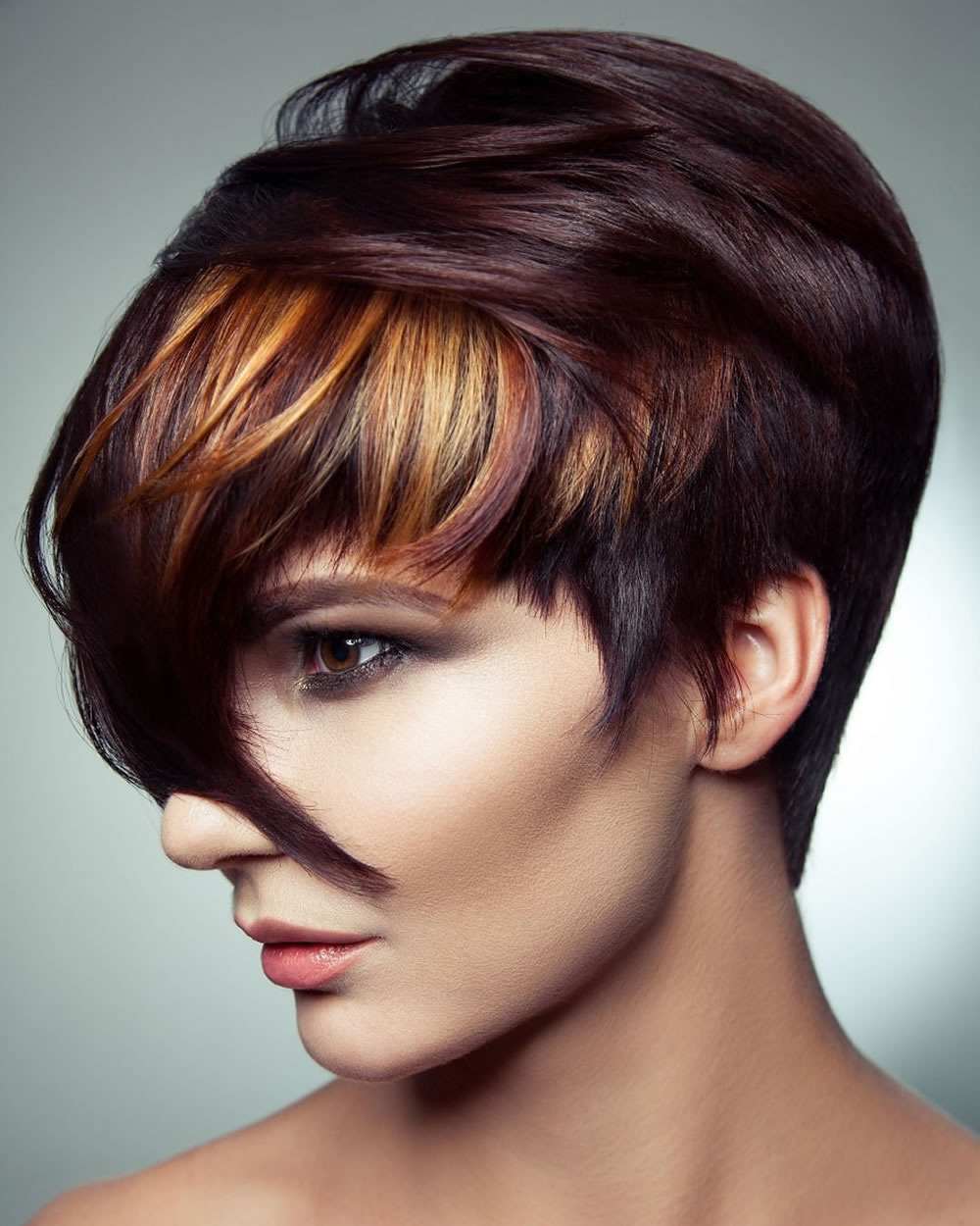 Pixie Haircuts For Fine Hair 2018 2019 : Curly, Wavy, Straight Hair Throughout Short Wavy Hairstyles For Fine Hair (View 17 of 25)
