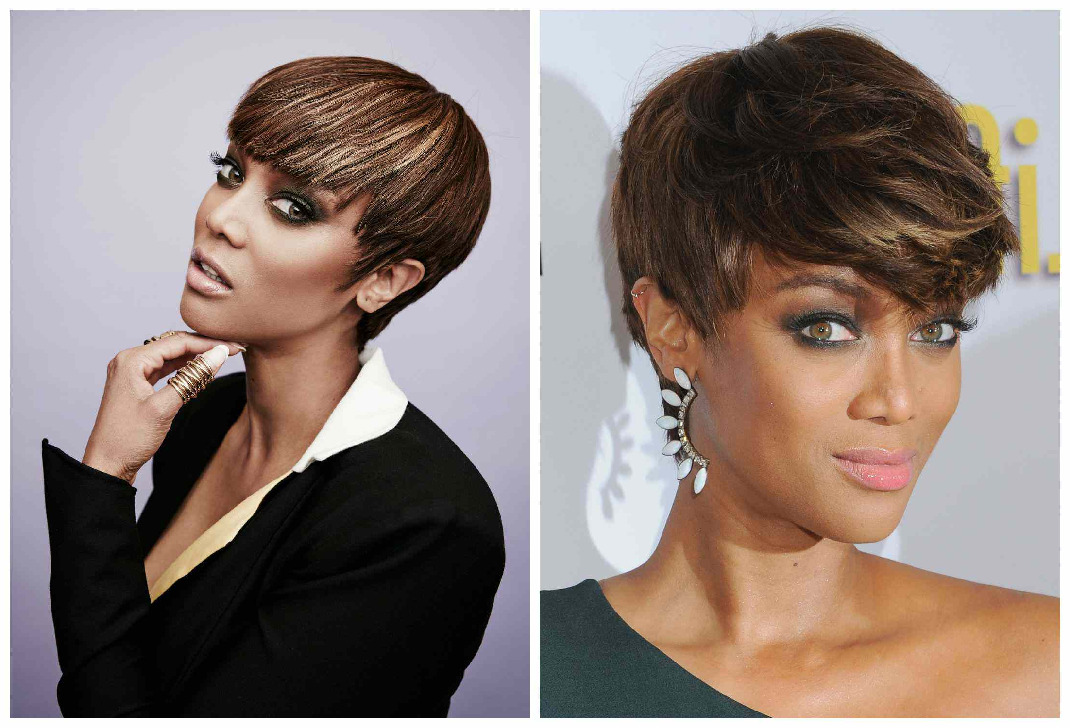 Pixie Hairstyles: The Best Super Short Cuts For Tyra Banks Short Hairstyles (View 16 of 25)