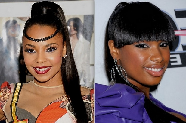 Ponytail Hairstyles For Black Women – Stylish Eve Inside Sculpted And Constructed Black Ponytail Hairstyles (View 9 of 25)