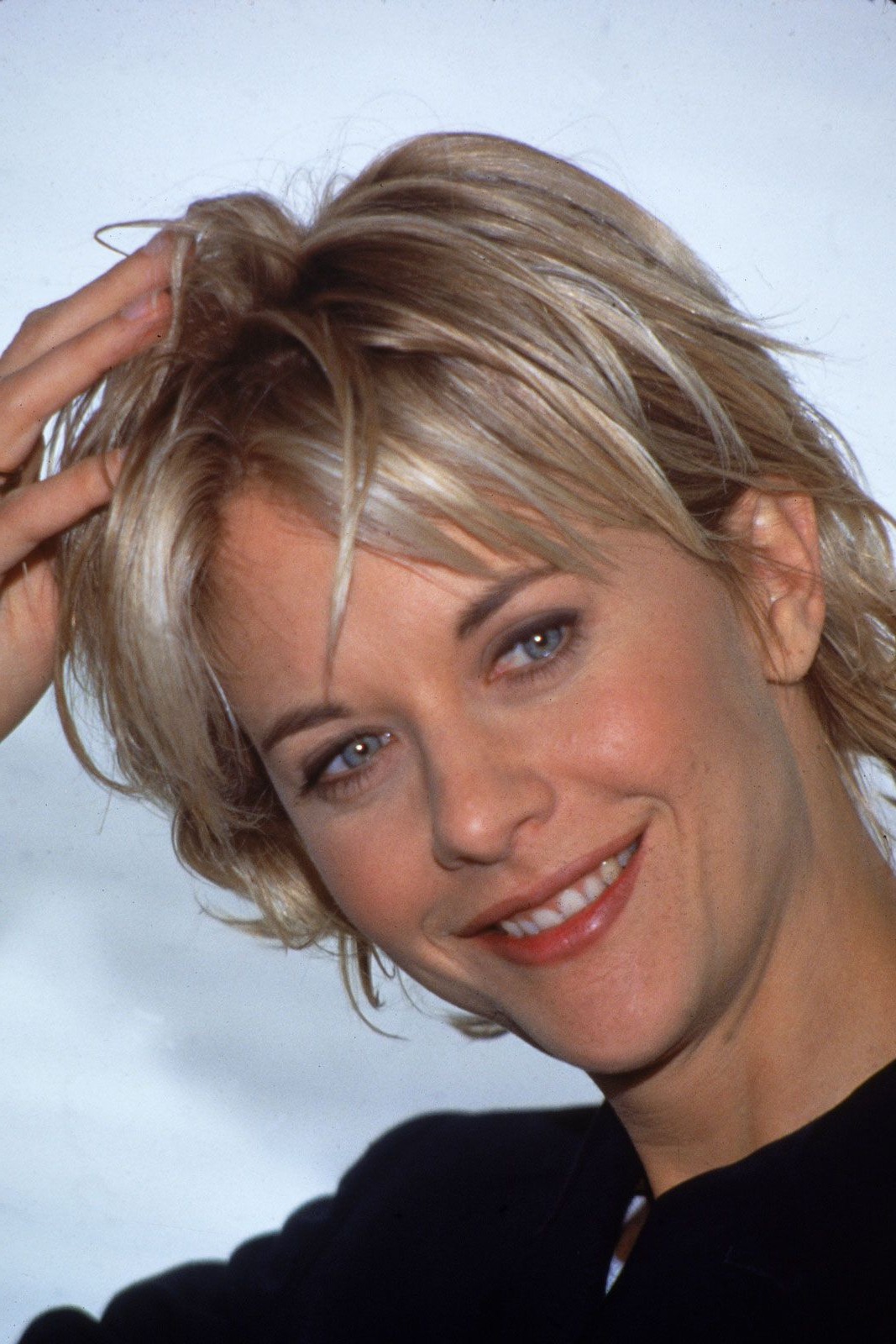 Popular Hairstyles Celebrity Photos Over The Years With Regard To Spunky Short Hairstyles (View 17 of 25)