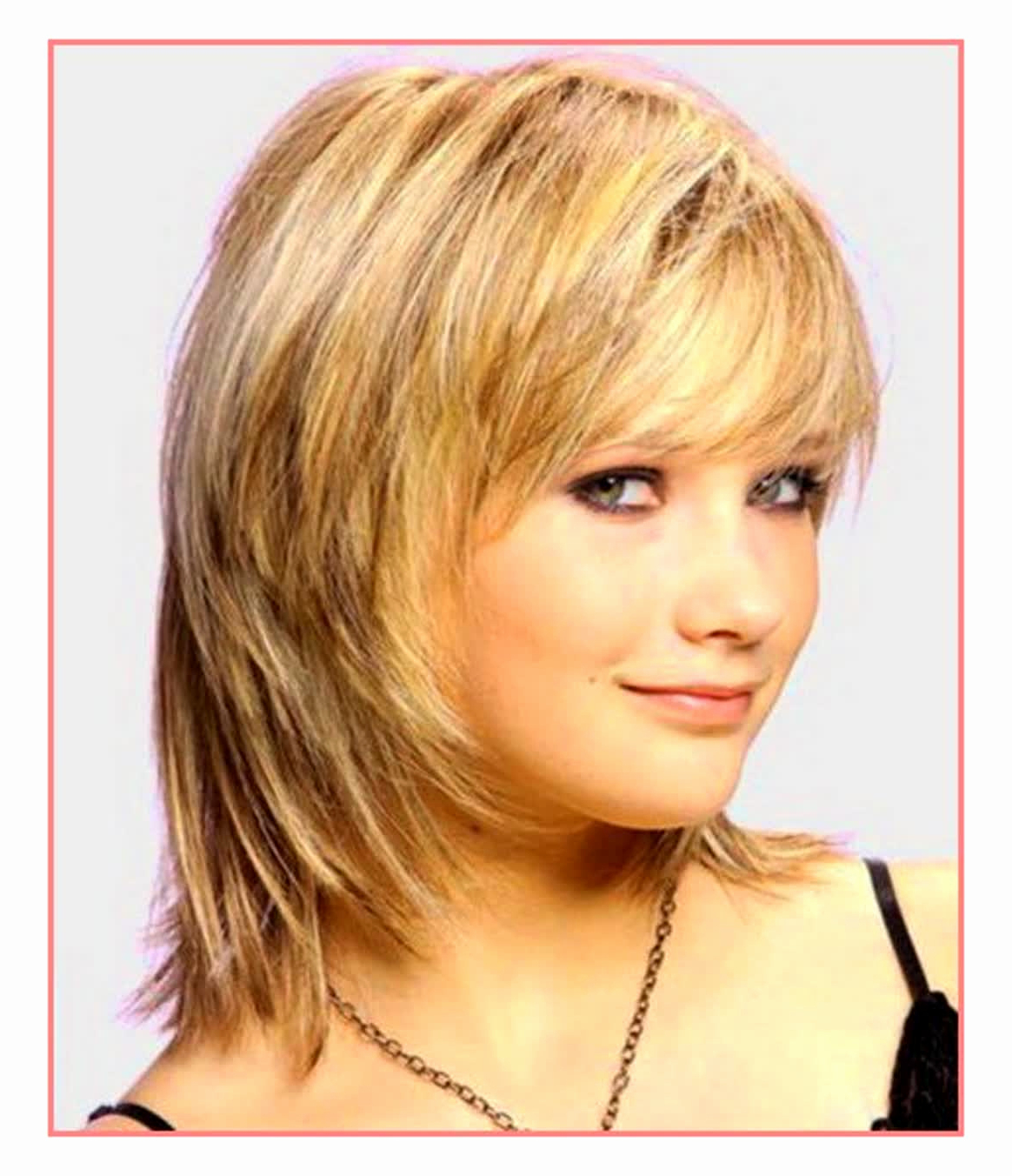 Popular Hairstyles Medium Length Cute Short Haircuts For Fine Hair Pertaining To Cute Medium Short Haircuts (View 23 of 25)