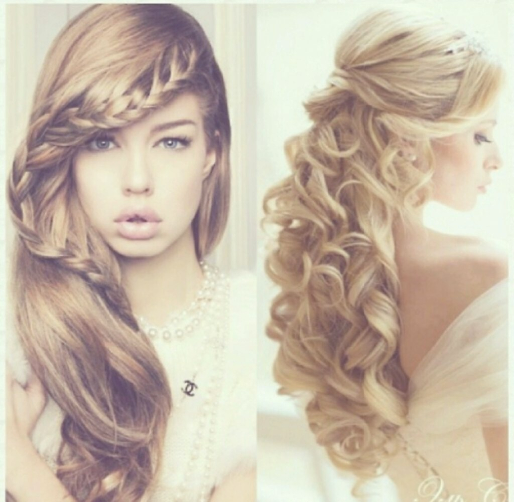 Popular Prom Hairstyles 2018 Formal Hairstyle Ideas – Updo In Cute Hairstyles For Short Hair For Homecoming (View 18 of 25)