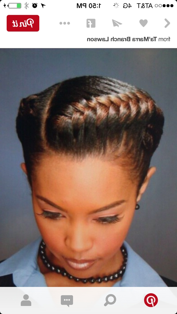 Princess Crown Braid: One Of The Best Updated Version For Teenage Intended For Braided Crown Ponytails For Round Faces (View 16 of 25)