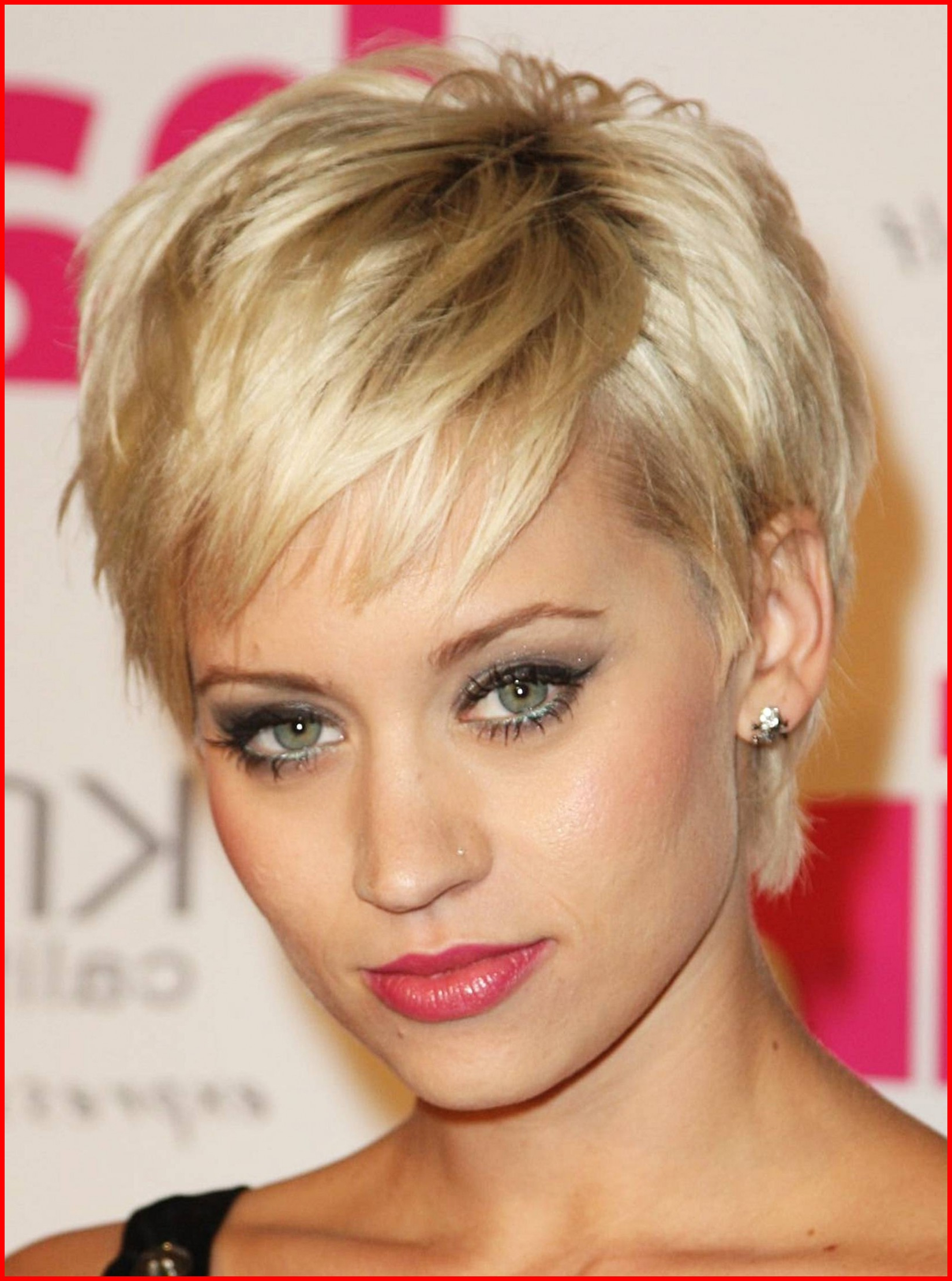 Quick Hairstyles For Short Thick Hair 267807 Cute Short Hairstyles Pertaining To Short Hairstyles For Thick Wavy Frizzy Hair (Gallery 23 of 25)