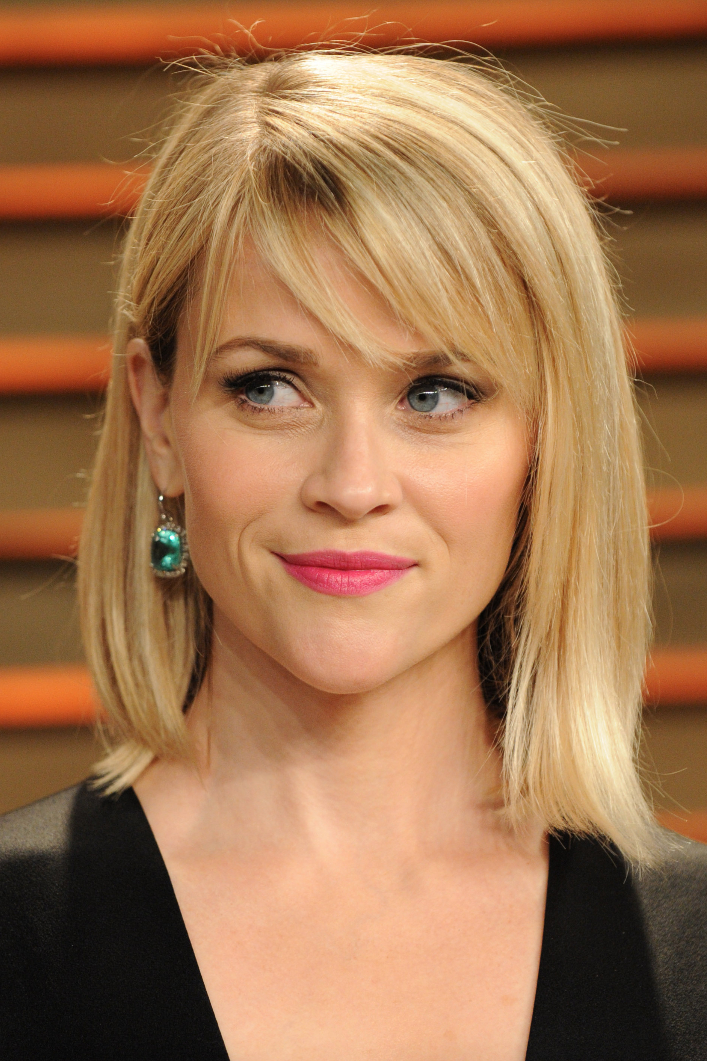 Reese Witherspoon's New $2 Million Home Is A Real Fixer Upper Within Short Haircuts With Side Fringe (View 6 of 25)