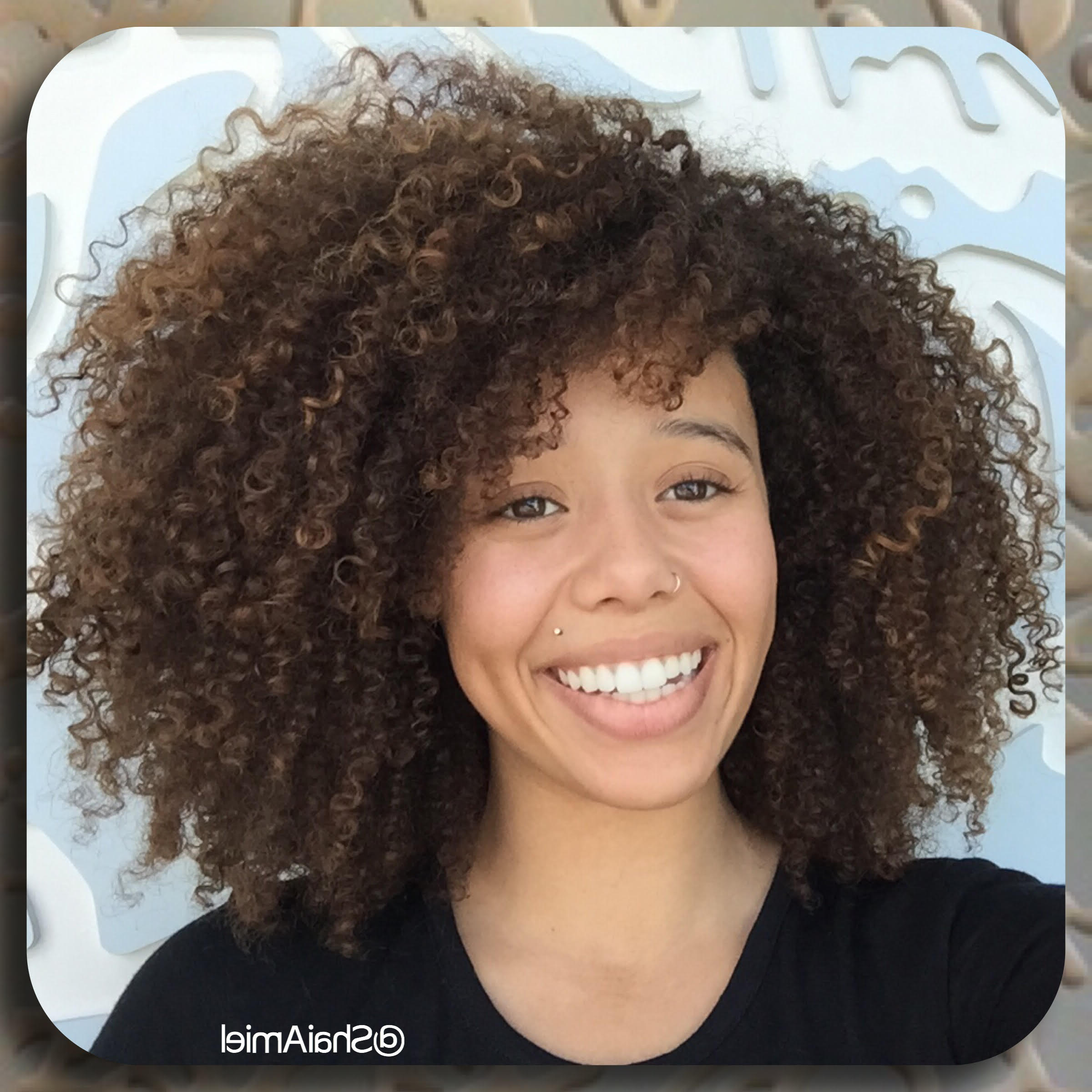 Remarkable Cute Short Curly Bob Hairstyles For Your Hairstyle With Regard To Cute Curly Bob Hairstyles (View 12 of 25)