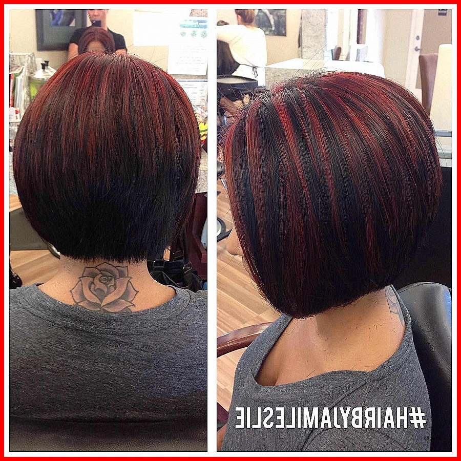 Reverse Bob Haircuts 220595 Reverse Bob Hairstyle Awesome Chic With Inverted Short Haircuts (View 24 of 25)