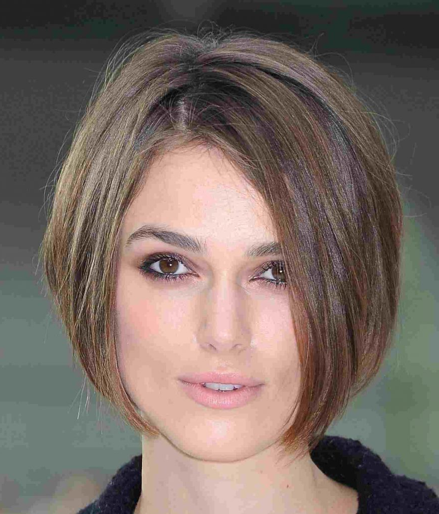 Rhexsecratuscom Medium Short Haircuts 2017 For Round Face Length With Short Hairstyles For Women With Round Face (View 13 of 25)