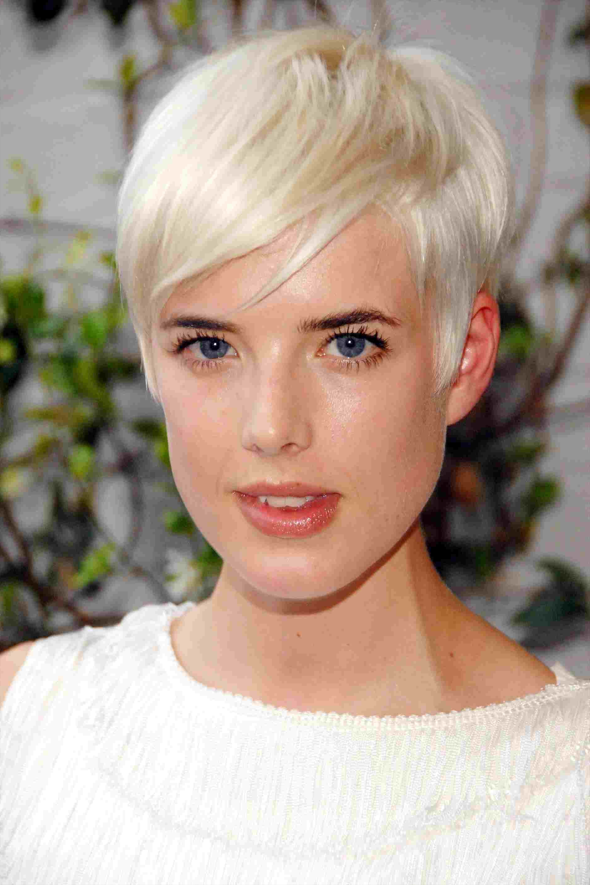 Rhharpersbazaarcom Haircut And Older Women Rhhaircolorsitecom Short Intended For Edgy Short Haircuts (View 23 of 25)