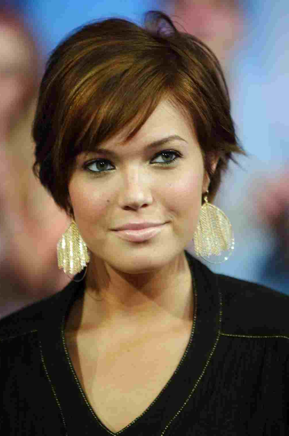 Rhmarvinmcquittycom Balayagehair Ideas Balayage For Hair Within Brunette Short Hairstyles (View 9 of 25)