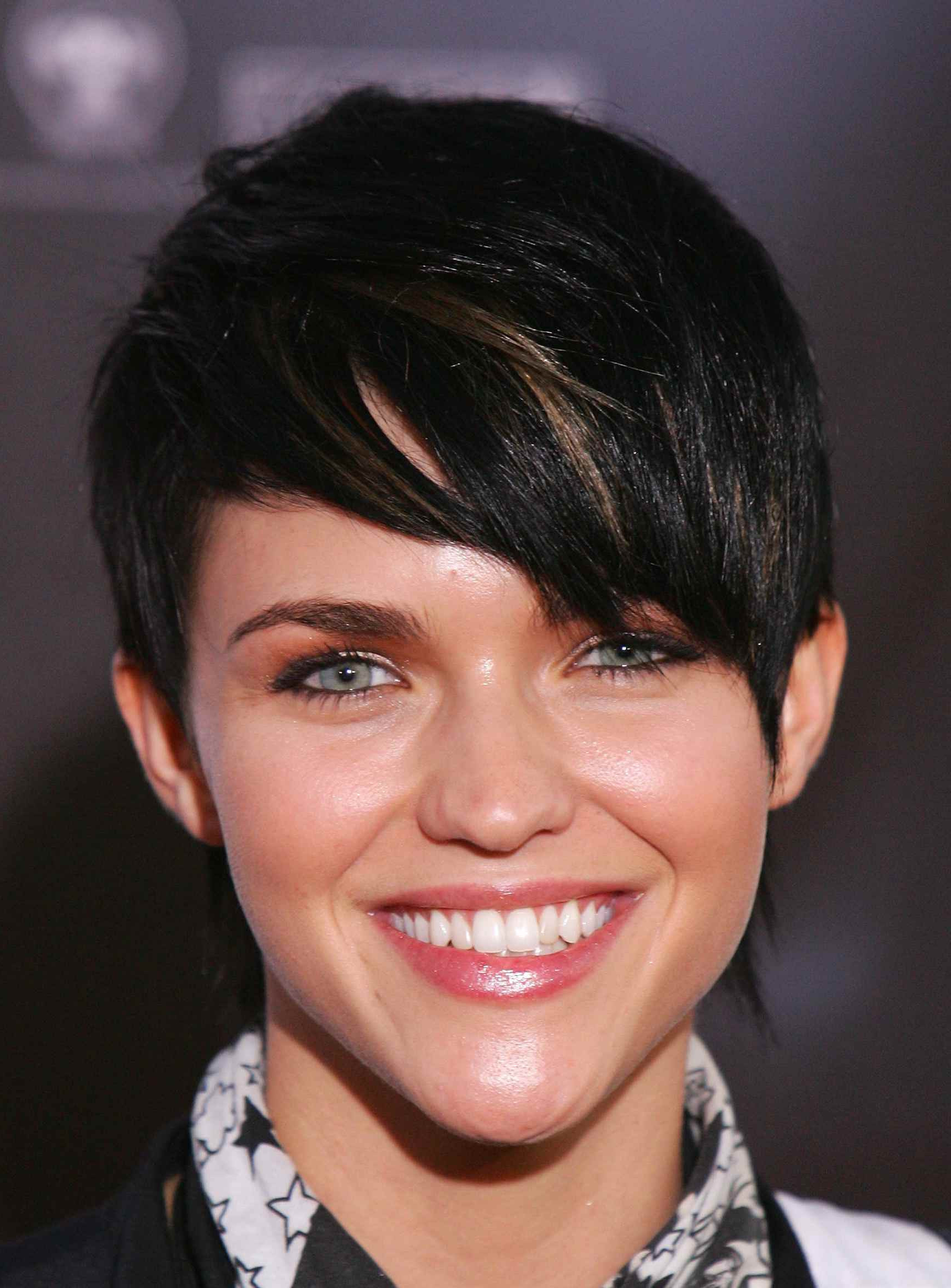 Ruby Rose Short Hairstyles Lovely The Best Hairstyles For Women Of Within Ruby Rose Short Hairstyles (View 19 of 25)