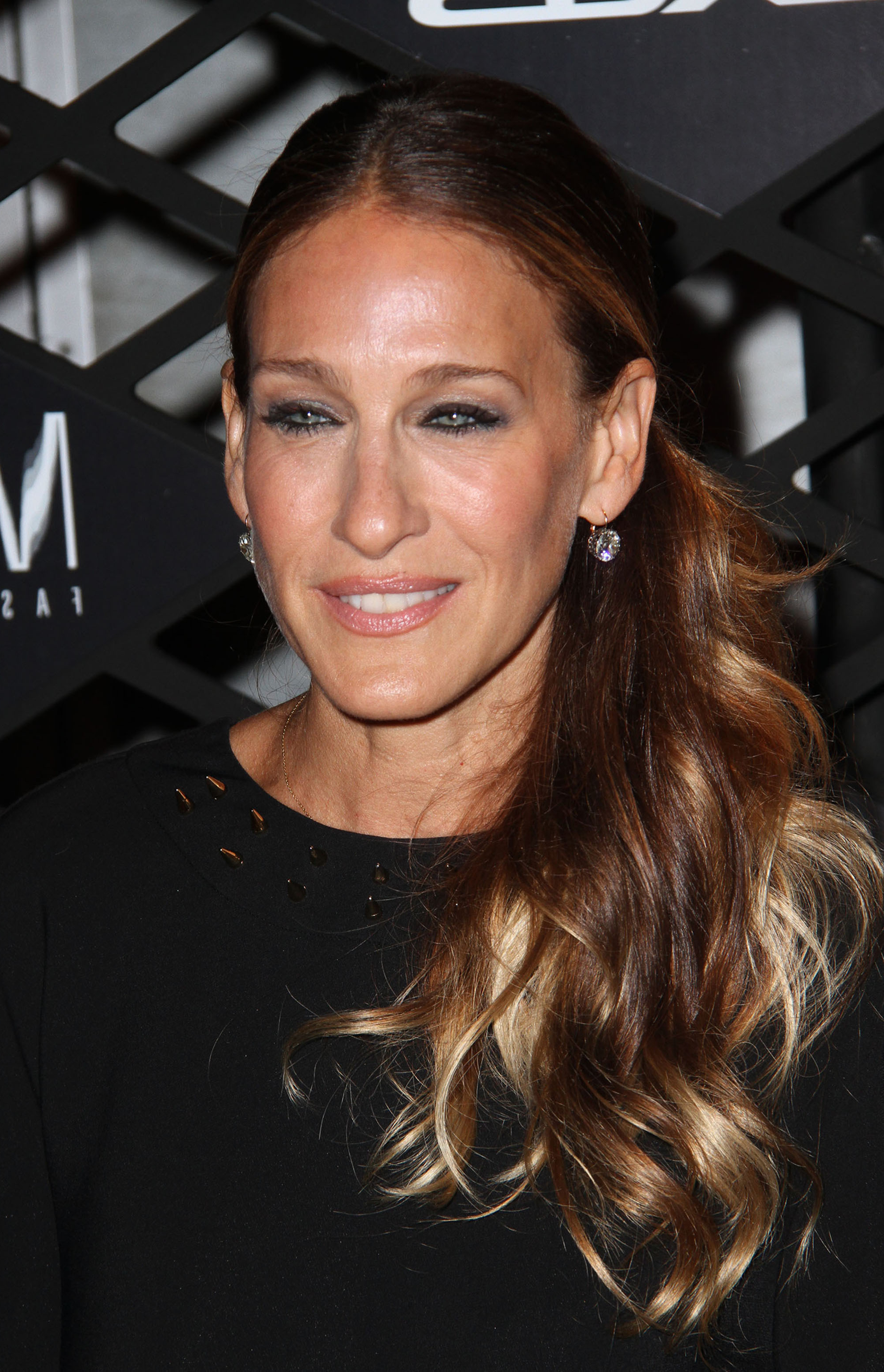 Sarah Jessica Parker Hair Colors – Hair World Magazine Inside Sarah Jessica Parker Short Hairstyles (View 23 of 25)