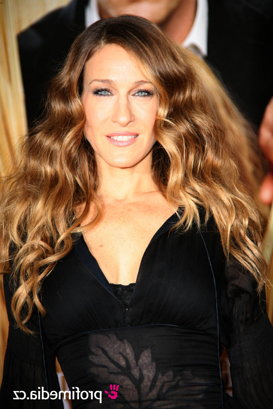 Sarah Jessica Parker – – Hairstyle – Easyhairstyler Within Sarah Jessica Parker Short Hairstyles (View 3 of 25)