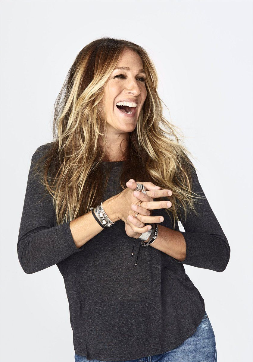 Sarah Jessica Parker On   Pinterest   Sarah Jessica Parker, Carrie With Regard To Sarah Jessica Parker Short Hairstyles (View 19 of 25)