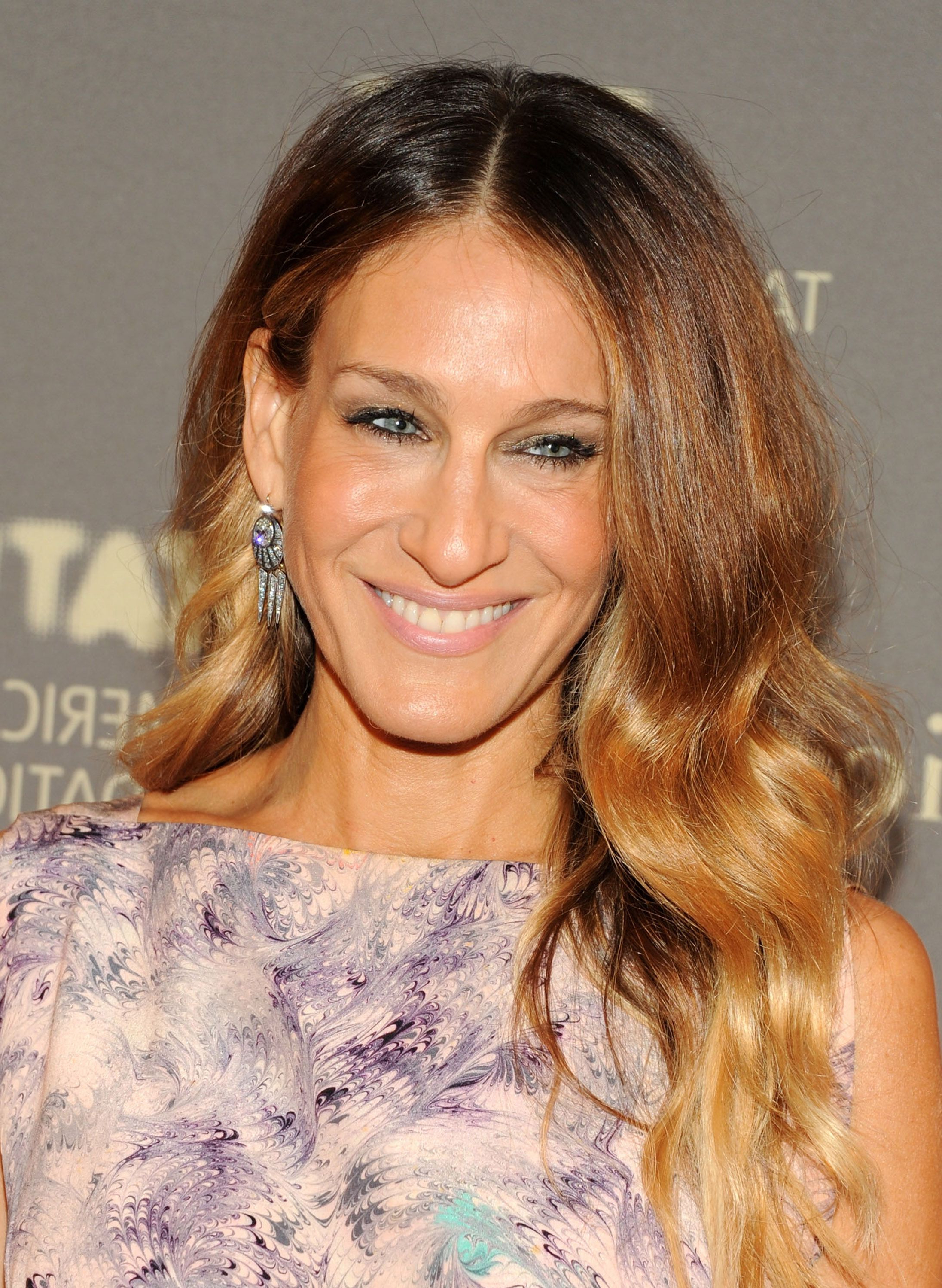 Sarah Jessica Parker   Sarah Jessica Parker   Pinterest   Sarah Inside Sarah Jessica Parker Short Hairstyles (View 11 of 25)