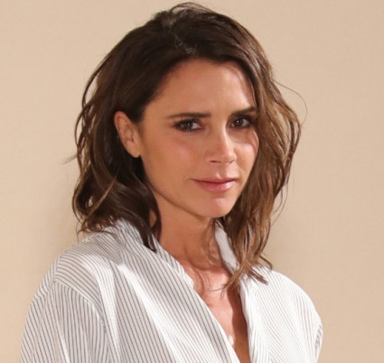 Sexy Bob Hairstyles Of Victoria Beckham That Are So Beautiful Inside Stunning Poker Straight Bob Hairstyles (View 10 of 25)
