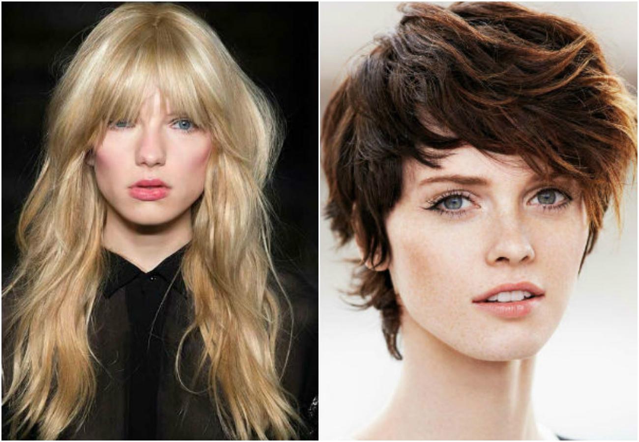 Shag Haircuts For Women 2017 | Short, Long, Medium Length Hairstyles For Short To Medium Shaggy Hairstyles (View 2 of 25)