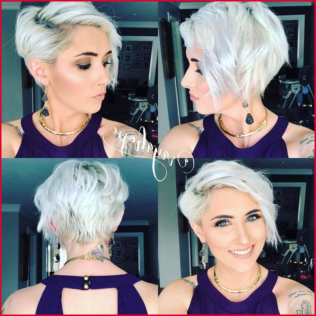 Short Asymmetrical Haircuts For Fine Hair 74163 40 Best Short In Asymmetric Short Haircuts (View 24 of 25)