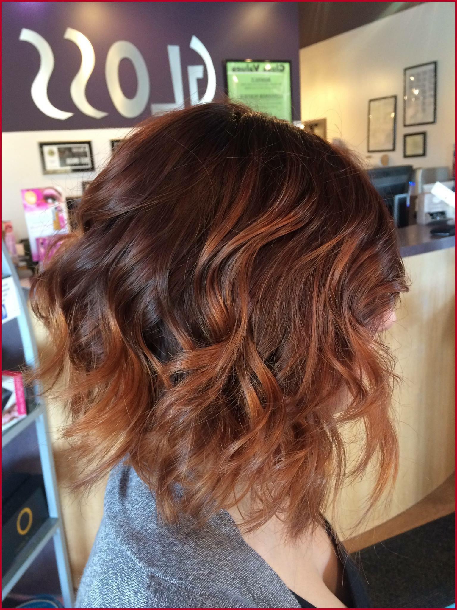 Short Auburn Hair Color 608196 Shaunaalene Ombre Brunette Short Hair Within Auburn Short Haircuts (View 23 of 25)
