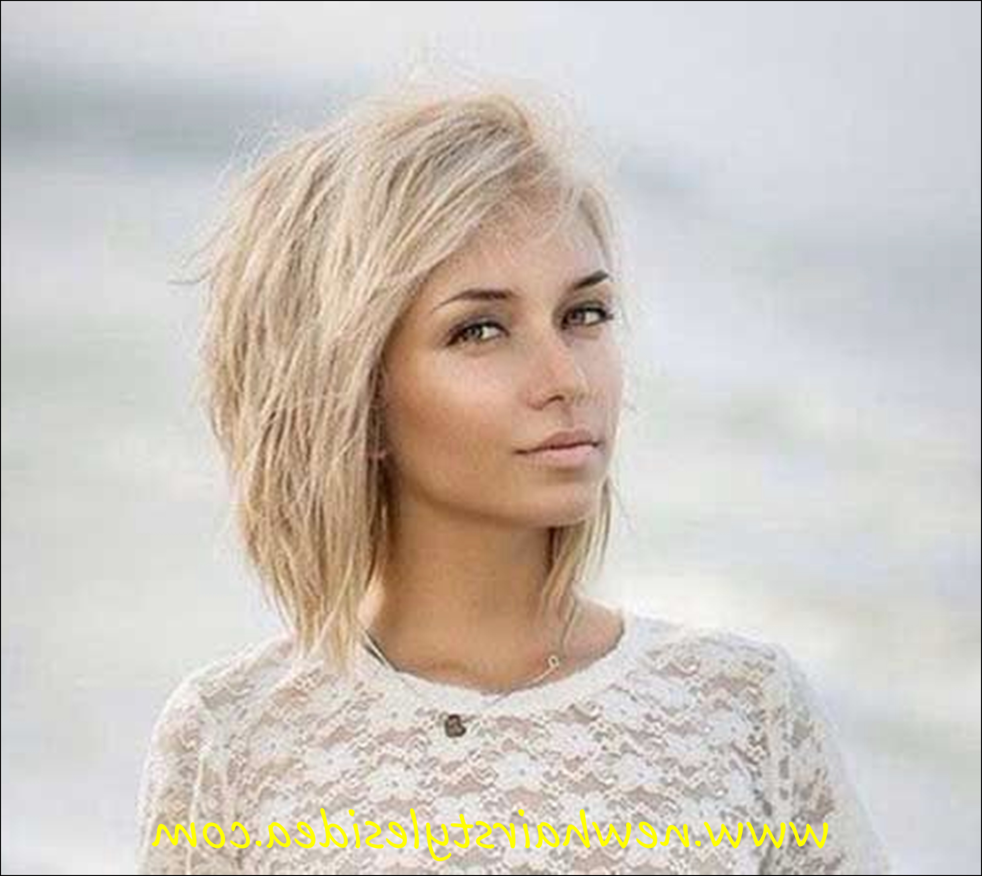 Short Blonde Hairstyles Men – Hairstyle For Women & Man Inside Short Blonde Hair With Bangs (View 17 of 25)