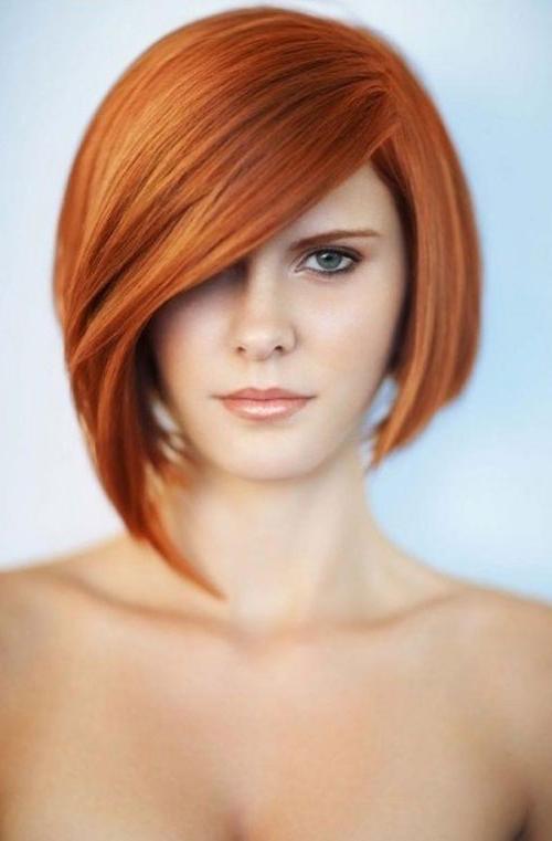 Short Bob Hairstyles 2015 For Womenmedium Bob Haircut Round Faces Throughout Short Sassy Bob Haircuts (View 20 of 25)