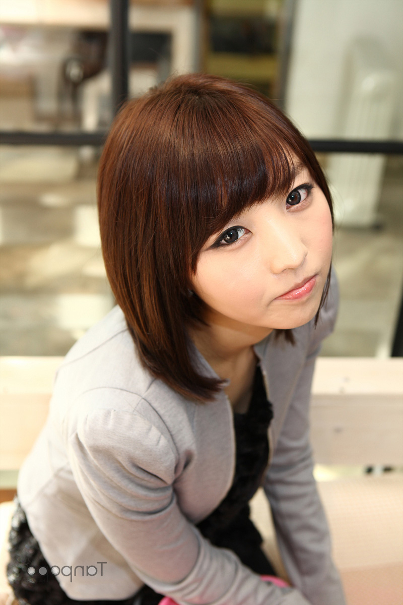 Short Bob Hairstyles Korean Women — The Brown Dog : Short Bob With Korean Short Bob Hairstyles (View 10 of 25)