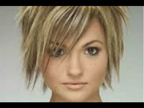 Short Choppy Inverted Bob Hairstyles – Youtube Throughout Black Inverted Bob Hairstyles With Choppy Layers (View 25 of 25)